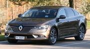 Essai Renault Talisman, nouvelle meilleure ennemie de la Passat et de la 508