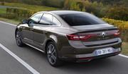 Essai Renault Talisman essence : le test du TCe 200 EDC7