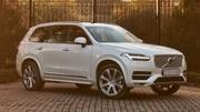 Essai Volvo XC90 : Au volant du plus connecté des SUV