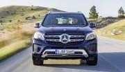 Mercedes GLS : La limousine des aventuriers