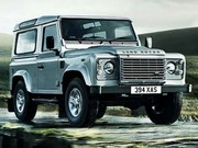 Land Rover Defender : la légende est de retour