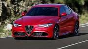 Alfa Romeo va retarder ses nouveaux modèles