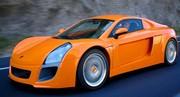 Mastretta MXT : Piment orange