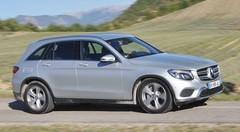Essai Mercedes-Benz GLC : l'instant de gloire