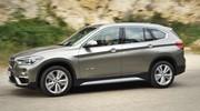 Essai BMW X1 : le surdoué
