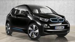 BMW i3 Black Edition : une série spéciale pour la BMW électrique