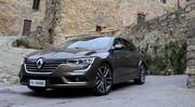 Essai Renault Talisman
