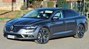 Essai Renault Talisman : le joyau du losange ?