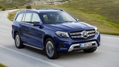 Mercedes GLS : les tarifs