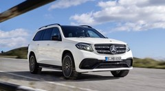 Les prix du nouveau Mercedes GLS