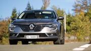 Essai Renault Talisman : Passat, prends garde à toi !