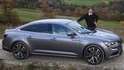 Essai Renault Talisman dCi 160 ch EDC Initiale Paris : retour avec les honneurs