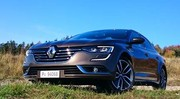 Essai Renault Talisman : Retour gagnant !