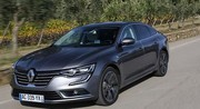 Essai Talisman : l'anti-Passat de Renault