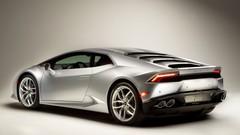 De timides évolutions pour la Lamborghini Huracan