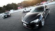 Toyota et Subaru en partenariat pour les prochains GT86/BRZ