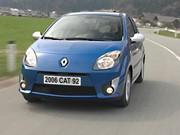 Essai Renault Twingo II GT 1.2 TCE 100 ch : Une page se tourne
