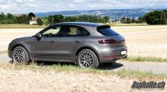 Essai longue durée Porsche Macan S: cherchez la faille
