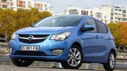 Essai Opel Karl, simple mais efficace