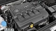 Diesel Gate : Volkswagen offre 1.000 dollars de bons d'achat à ses clients