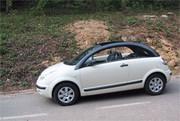Essai Citroën C3 Pluriel 1.4 HDi - bvm5 - 68cv