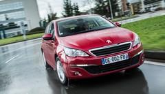 Essai Peugeot 308 BlueHDi 100 : notre avis sur le diesel premier prix