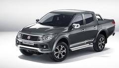 Fiat Fullback : pick-up italo-japonais pour le printemps