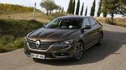 Essai Renault Talisman : Jouer des coudes