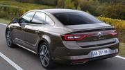 Essai Renault Talisman : l'heure des gris-gris