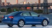 VW offre 1000 dollars à ses clients américains