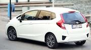 Essai Honda Jazz 1.3 i-VTEC CVT : nouvelle génération