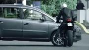 Sécurité routière : +7,2% de morts sur les routes en octobre 2015