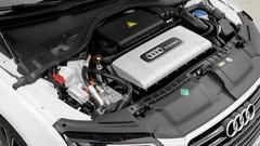 Audi A7 Sportback h-tron : au volant de la voiture à hydrogène d'Audi