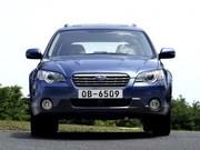 Subaru Outback 2 : une série spéciale pour vous faire craquer