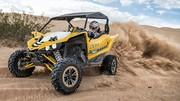 Essai Yamaha YXZ1000R