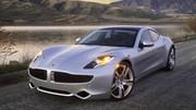 Partenariat BMW et Karma Automotive