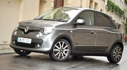 Essai Renault Twingo EDC automatique : chère douceur