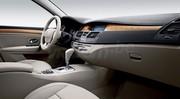 Renault Laguna : les derniers détails