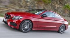 Essai : Mercedes Classe C Coupé (2015) : Baby Classe S