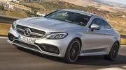 Essai Mercedes Classe C Coupé AMG 63 S : la foudre et la déraison