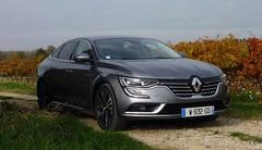 Essai Renault Talisman : Des vertus occultes !