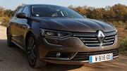 Essai Renault Talisman TCE 200 EDC : le mérite d'exister