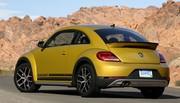 Volkswagen Coccinelle Dune : privée de désert