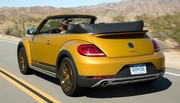 Volkswagen Beetle Dune : pour de bon