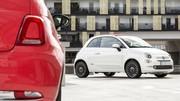 Fiat 500 1.3 Multijet II 95 ch et 1.2 69 ch Eco : l'italienne se fait plus discrète