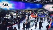 Marché automobile européen: la croissance continue...mais se tasse