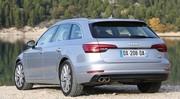 Essai Audi A4 Avant B9 3.0 V6 TDI Quattro : En Avant toute !