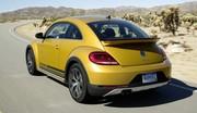 Volkswagen Coccinelle Dune : ils l'ont faite