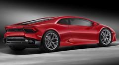 Lamborghini Huracan LP580-2 : le taureau sur les pattes arrière