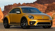 Volkswagen Beetle Dune, une Coccinelle des sables ?